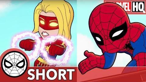 Marvel Super Hero Adventures (animated series) Season 1 7