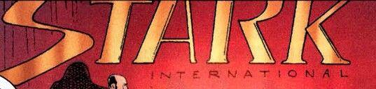 Stark Industries (Earth-33900)