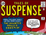 Tales of Suspense Vol 1 30