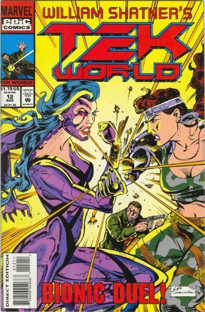 TekWorld Vol 1 12