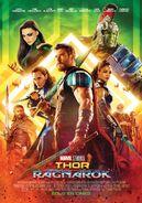 Thor Ragnarok poster 005