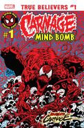 True Believers Absolute Carnage - Mind Bomb Vol 1 1