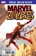 True Believers Marvel Zombies Vol 1 1