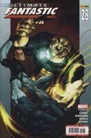 Ultimate Fantastic Four (ES) Vol 1 28