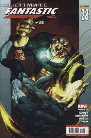 Ultimate Fantastic Four (ES) Vol 1 28.jpg