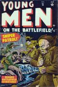 Young Men on the Battlefield Vol 1 16