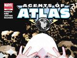 Agents of Atlas Vol 1 5