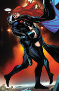 Alexander Summers (Earth-616) and Madelyne Pryor (Earth-616) from Hellions Vol 1 3 001