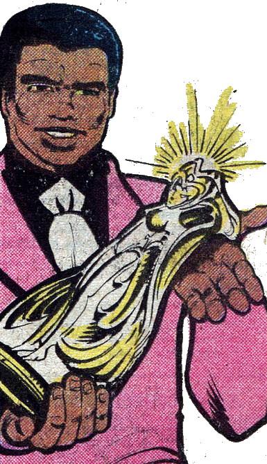 Alfred Tooks (Earth-616)