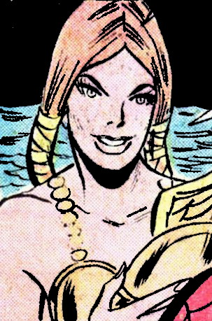 Alice Joyce Maxfield (Earth-616)