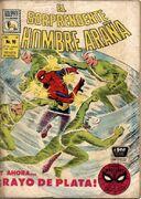 Amazing Spider-Man (MX) Vol 1 90