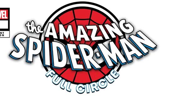 Amazing Spider-Man: Full Circle Vol 1