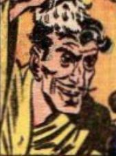 Arson Andy (Earth-616)