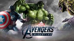 Avengers Initiative (video game)