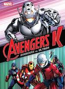 Avengers K Vol 1 1