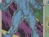 Baru (Earth-616)
