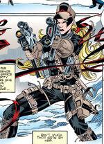 Carol Danvers (Earth-295)