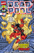 Deadpool Vol 3 21