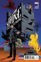 Doctor Strange and the Sorcerers Supreme Vol 1 5