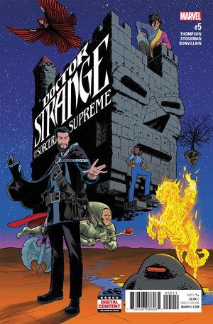 Doctor Strange and the Sorcerers Supreme Vol 1 5.jpg