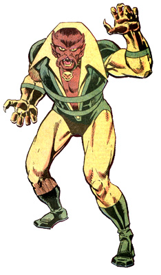 Esteban Carracus (Earth-616)