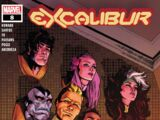 Excalibur Vol 4 8