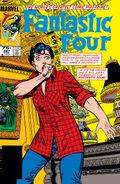 Fantastic Four Vol 1 287