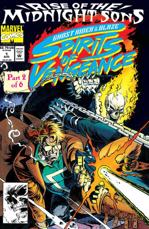 Ghost Rider Blaze Spirits of Vengeance Vol 1 1.jpg