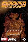 Guardians of the Galaxy Infinite Comic Vol 1 4