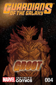 Guardians of the Galaxy Infinite Comic Vol 1 4