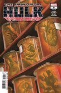 Immortal Hulk Vol 1 8