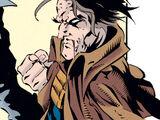Jason Wyngarde (Earth-295)