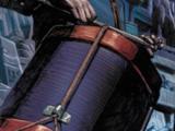 Jeb Lee (Earth-616)