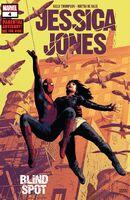 Jessica Jones Blind Spot Vol 1 4