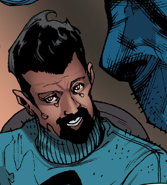 Julio Manuel Rodriguez (Earth-616)