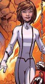 Katherine Pryde (Ultimate) (Earth-61610)
