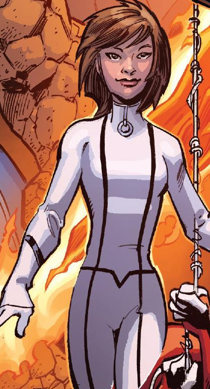 Katherine Pryde (Ultimate) (Earth-61610)