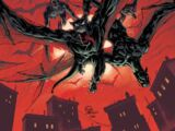 Symbiote Dragons