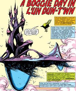 L'un Dun-T'wn from Nightcrawler Vol 1 2 0001.JPG
