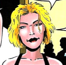 Lisa (Earth-616) from Spider-Man Made Men Vol 1 1 001.png