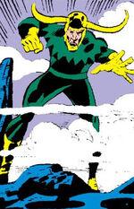 Loki Laufeyson (Earth-774)