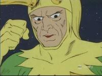 Loki Laufeyson (Earth-8107)