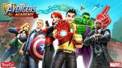 Marvel Avengers Academy (video game) 001.jpg