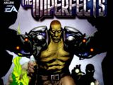 Marvel Nemesis: The Imperfects Vol 1 5
