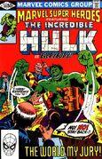 Marvel Super-Heroes Vol 1 101