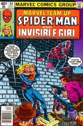Marvel Team-Up Vol 1 88