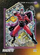 Max Eisenhardt (Earth-616) from Marvel Universe Cards Series III 0001
