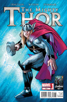 Mighty Thor Vol 2 12.1