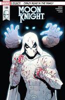 Moon Knight Vol 1 189
