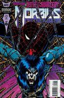 Morbius The Living Vampire Vol 1 22